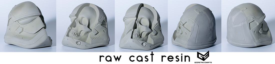 First Order Storm Trooper Skull 3D Print 147693