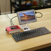 Small 5in Portable HDMI Display 3D Printing 147930