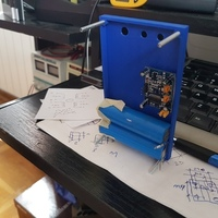 Small Camera trap modular case 3D Printing 147988