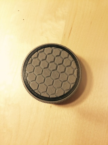 Portable Bluetooth Adapter  3D Print 148054