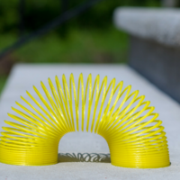 Small Slinky 3D Printing 148394