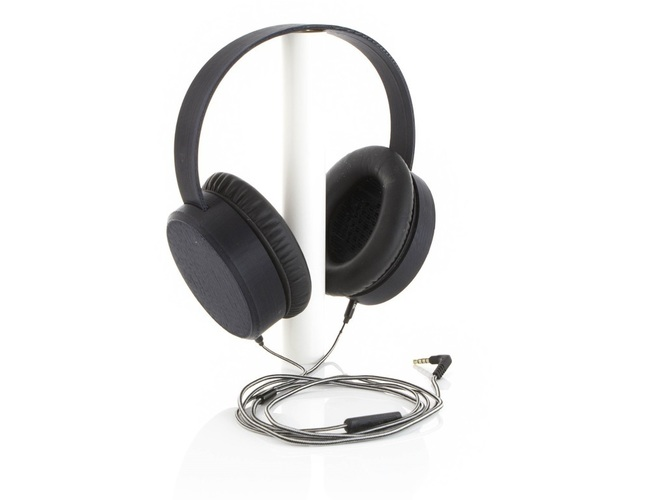 3D Printed Headphones 3D Print 148659