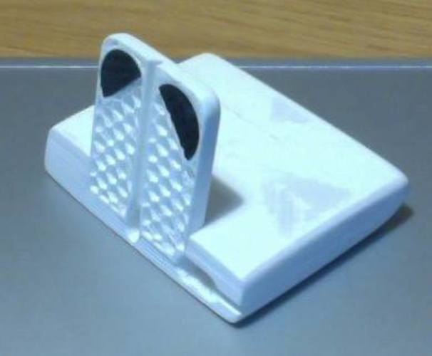 iPhone 6 dock stand 3D Print 148777