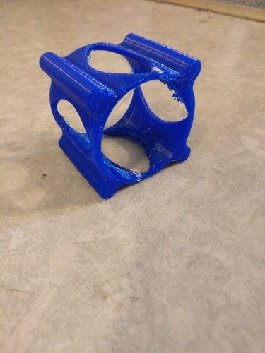 Skateboard Training Wheels 3D Print 149441