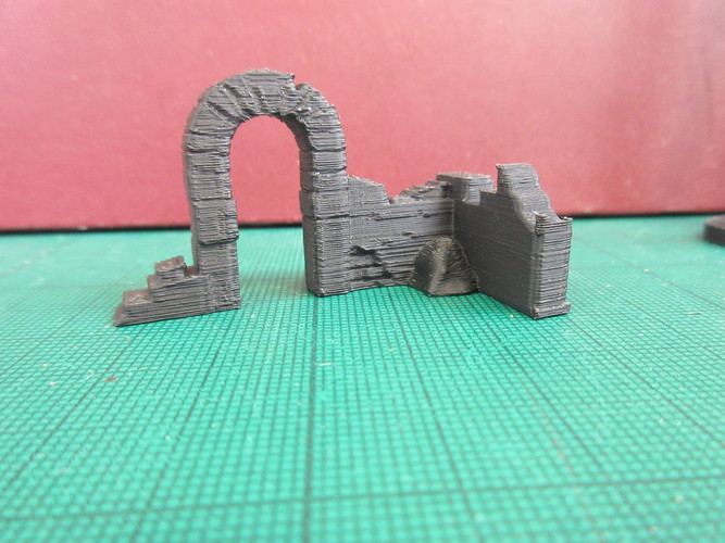 Archway for Gaming 3D Print 150543