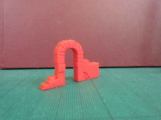 Archway for Gaming 3D Print 150544