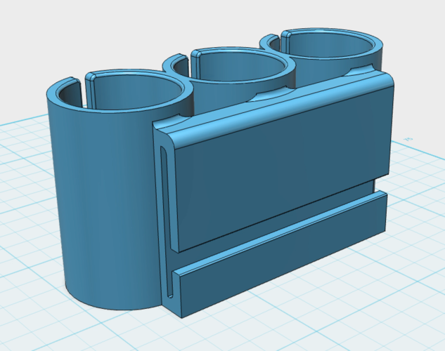 Shotshell Holder 3D Print 150744