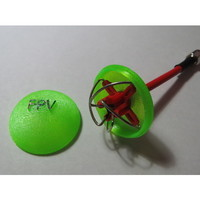 Small FPV antenna protection Skyzone/Realac 3D Printing 151065