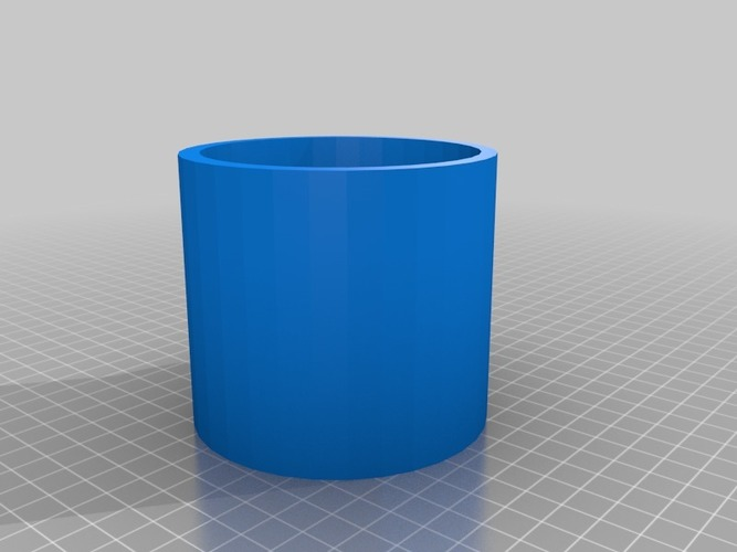 measure coffee mug 3D Print 15108