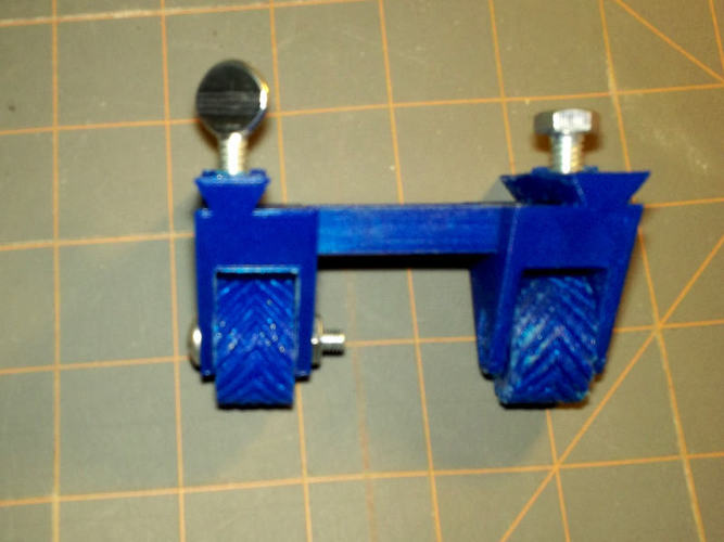 Honeboy sharpening jig 3D Print 151407