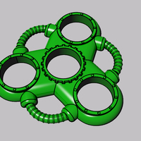 Small Spinner 3D Printing 151592