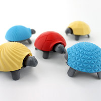 Small Squishy Turtle 3D Printing 151909