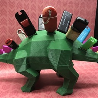Small Stego-Storage 3D Printing 152051