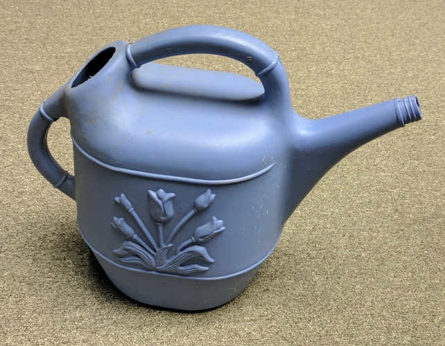 watering can spout 3D Print 152445