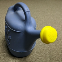 Small watering can spout 3D Printing 152447