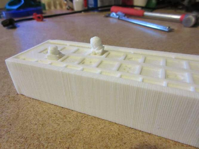 Race Game School Box 3D Print 15262