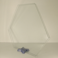 Small glass bed stand 3D Printing 152705
