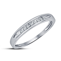 Small 3D Jewelry CAD Design Of Womens Ring 3D Printing 153007