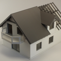Small Project HOME 3D Printing 153204