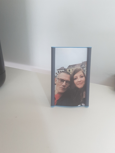 Picture Frame 3D Print 153214