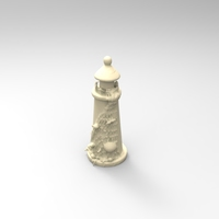 Small Tower  3D Printing 15330