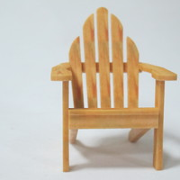 Small Chair  3D Printing 15348