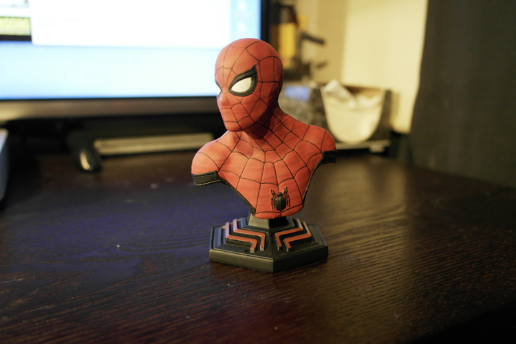 Spiderman Home coming 3D Print 153627