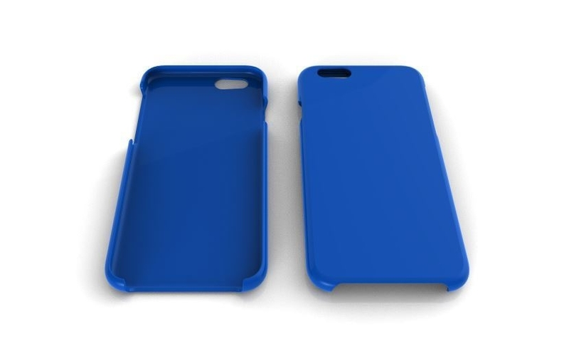 iPhone 6 / 6s  Blank Phone Case 3D Print 153871