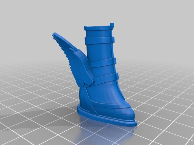 Athena Makeover Kit 3D Print 15420