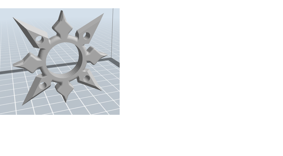 bettle star fitget spinner 3D Print 154630