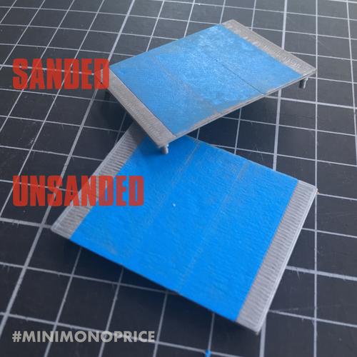 monoprice mini 3d printer startup guide