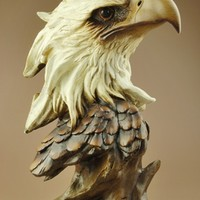 Small eagle 3D Printing 15683