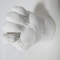Small baby hand 3D Printing 15695