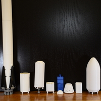 Small SpaceX Falcon 9 Model Kit 3D Printing 156959