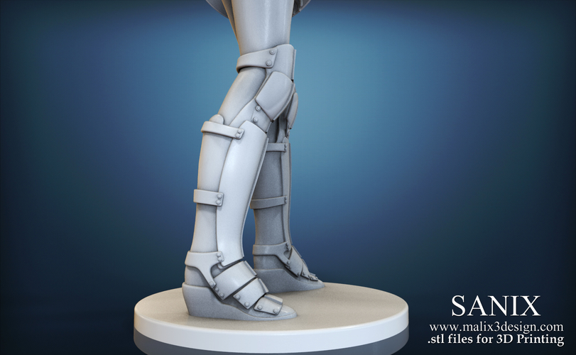 Wonder Woman - STL files for 3D Printing 3D Print 157021