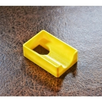 Small One tray Catan card holder travel version 3D Printing 157313
