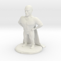 Small Mr Awesome 3D Printing 157359