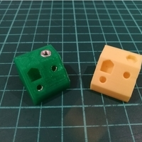 Small OpenRC Calibration Cube 3D Printing 157433