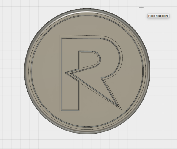 The New52 Robin Chest Emblem 3D Print 157542