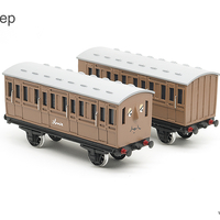 Small Annie and Clarabel - Thomas & Friends 3D Printing 159296