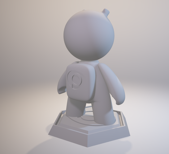 SHAPY the Pinshape Avatar 3D Print 159353