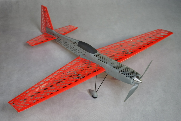 3D Printed KRAGA Maripi - testing parts by KRAGA models