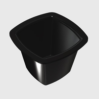 Small Capsule for coffee 3D Printing 162351