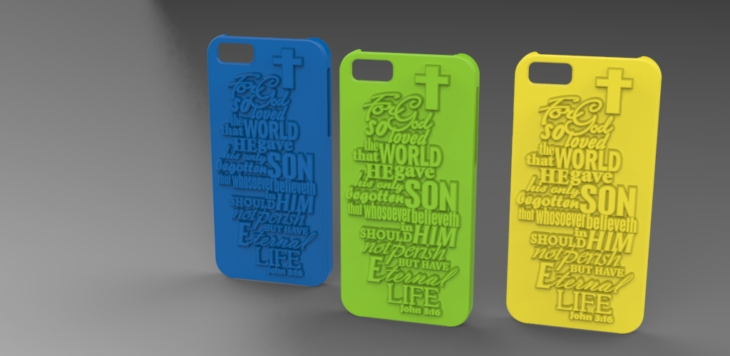 Iphone 6 Case 3D Print 16277