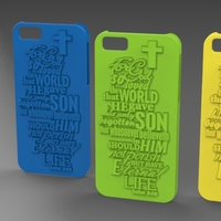 Small Iphone 6 Case 3D Printing 16277
