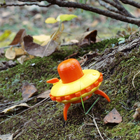 Small Little UFO (basic) 3D Printing 162871