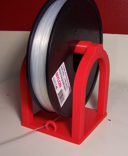 Filament spool holder 3D Print 163401