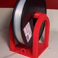 Small Filament spool holder 3D Printing 163401