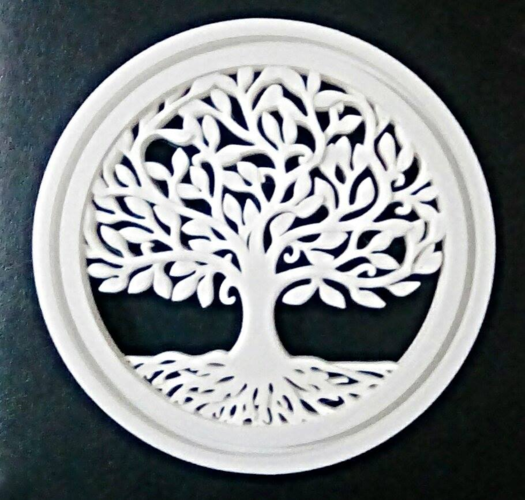 Tree of Life Home Decoration 3D Print 164500
