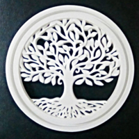 Small Tree of Life Home Decoration 3D Printing 164500
